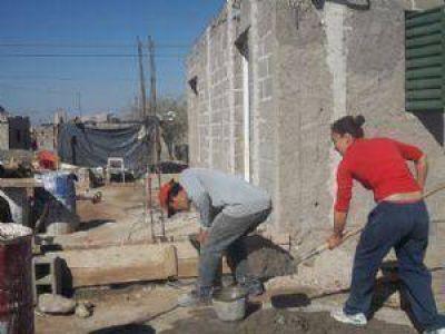 La construcción crecerá en el NEA-NOA