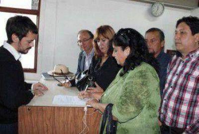 Concejales radicales exigen que se investigue a Gustavo Martinez