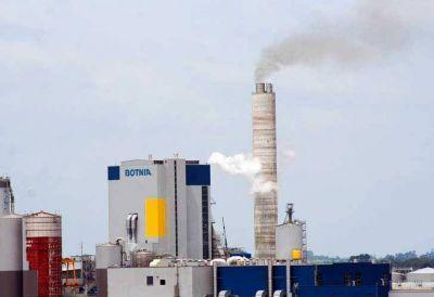 Dura respuesta de Uruguay al reclamo argentino por UPM