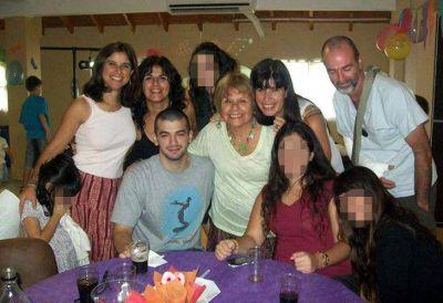 Intent� suicidarse el acusado por el crimen de Villa Gesell