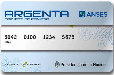 Se movilizaron 89 millones de pesos con la Tarjeta Argenta en Entre R�os