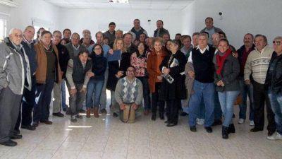 El sector de Rogel alista la nómina que disputará la UCR entrerriana