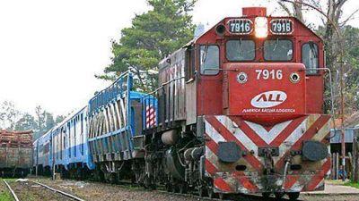Piden informe a Naci�n por la paralizaci�n del tren �El Gran Capit�n�