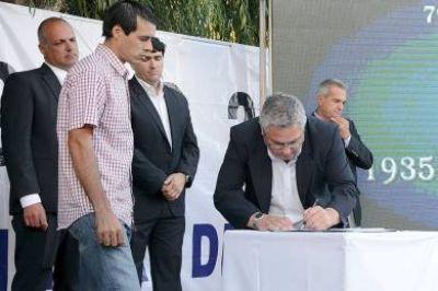 El Gobierno Provincial ya entregó más de $ 20 millones en créditos a productores