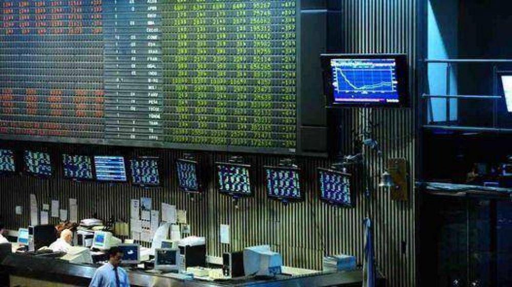 Lunes negro en los mercados tras el fallo de la Corte de EE.UU.