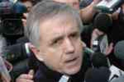 La Corte rechazó la excarcelación del padre Grassi