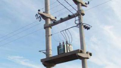 Se ejecutarán obras energéticas en Santa María para mejorar el servicio