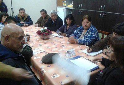 El Frente Estatal moviliza mañana contra la judicialización