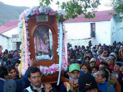 Se opone la UCR a declarar patrimonio cultural la capilla de la Virgen de Punta Corral