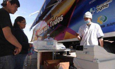 Córdoba, único municipio del país que prohíbe Pescados y Lácteos para Todos