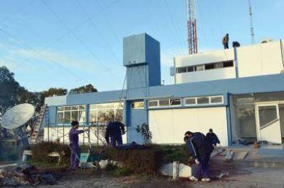 La TV Pública del Chubut tendrá nuevas y modernas instalaciones