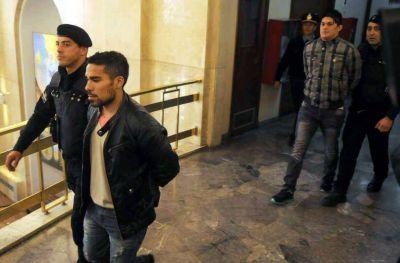 Solicitan perpetua para los acusados por el crimen de Matías Quiroga