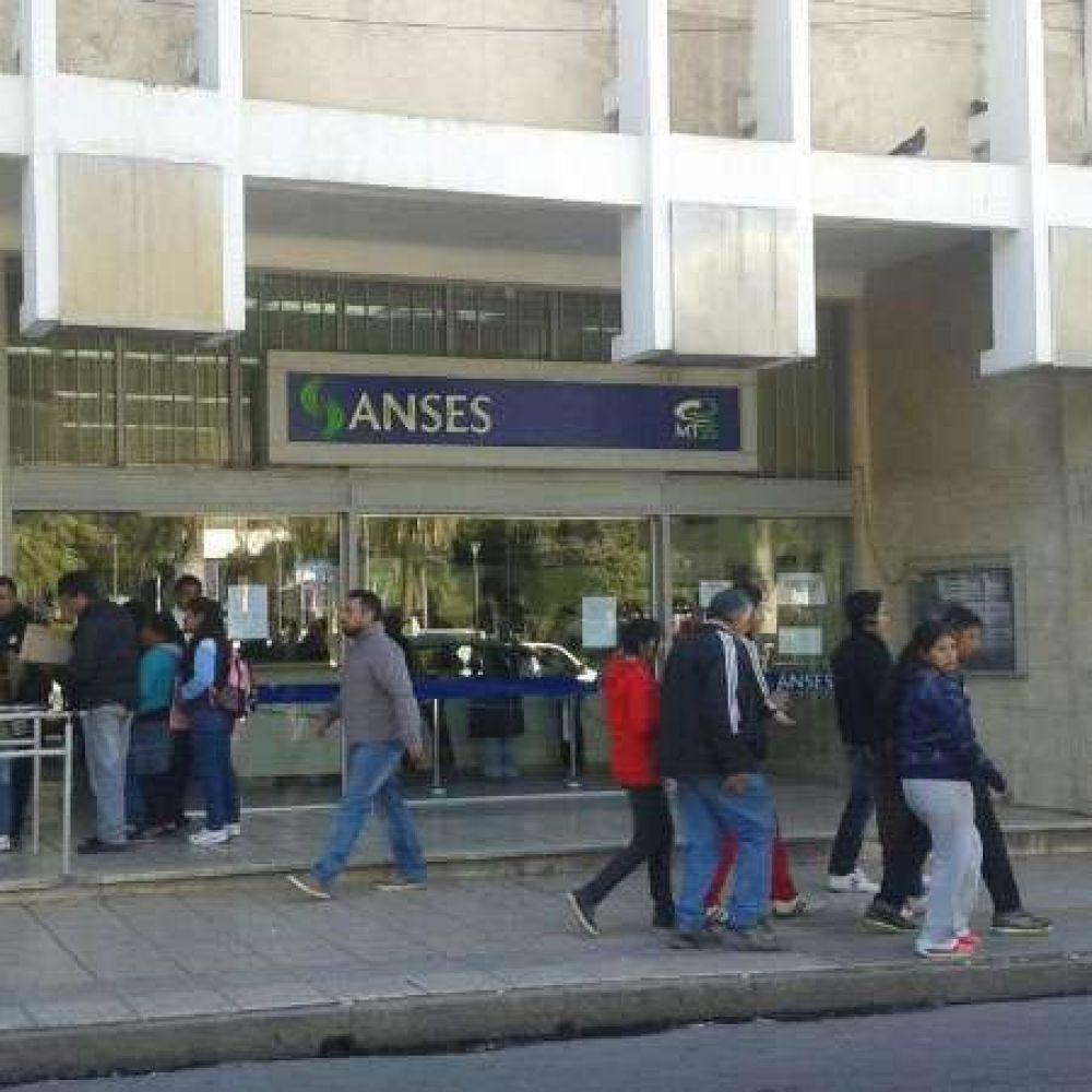 Trabajadores de ANSES se declaran en estado de asamblea permanente