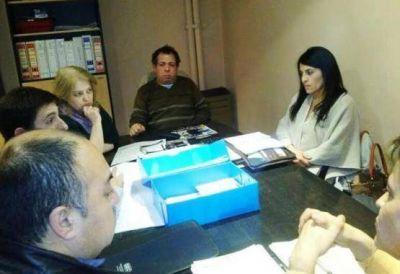 CPE garantizará el cobro de los salarios de empleadas de limpieza