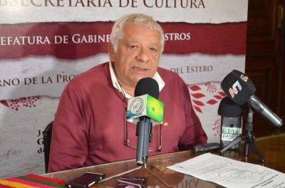 Se realizará un homenaje al Dr. Gustavo Chazarreta
