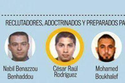Detienen en Espa�a a un santiague�o vinculado con red terrorista de Al Qaeda