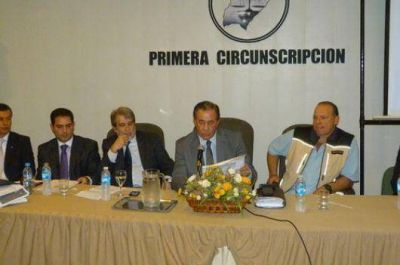 Sergio Berni involucró a policías, políticos y jueces con el narcotráfico