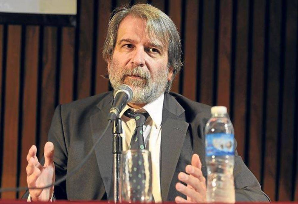 Diputados invitan a debate sobre proyecto de desfederalización