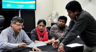 Trabajo del IPDUV y el IDACH en viviendas para pueblos originarios