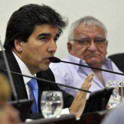 Pauta Publicitaria: Sánchez convocó a participar de la audiencia pública