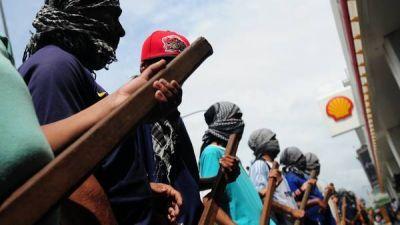 El oficialismo suaviza su proyecto antipiquetes y ofrece una amplia amnistía