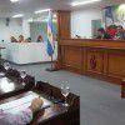 Tarjebus: el Concejo tratará este jueves un nuevo proyecto