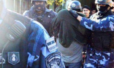 """Masacre de Panambí: Dos de los detenidos serían """"punteros políticos"""" de la Renovación"""