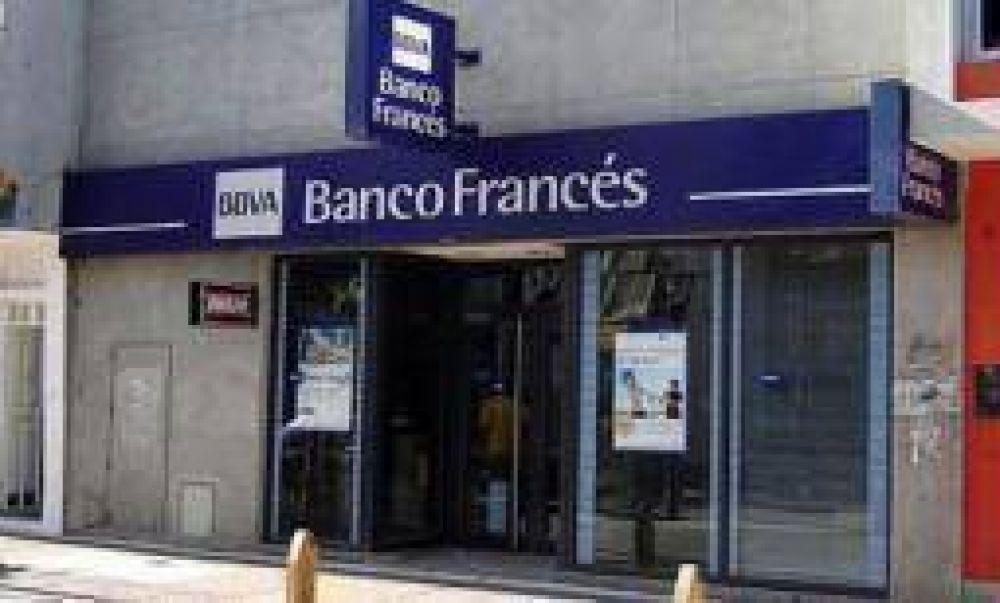 Confirman nuevo paro bancario miércoles y jueves de 11 a 13
