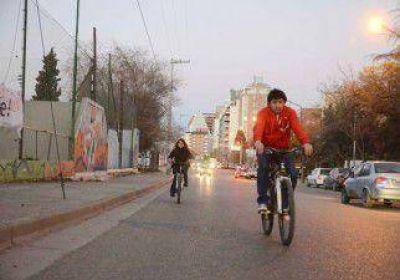 El BPN lanza su crédito para bicicletas