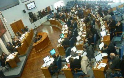 Tribunal de Cuentas: sorpresa entre los diputados de Compromiso Federal por la medida cautelar