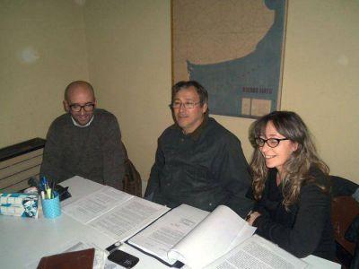 Concejales del FPV elevaran un proyecto de comunicaci�n para instalar el bot�n antip�nico en Saladillo