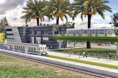 El tren al desarrollo unirá Santiago, Banda y Las Termas