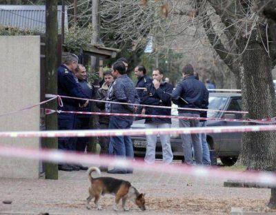 Tomaron de rehén a una familia y terminaron muertos en un tiroteo
