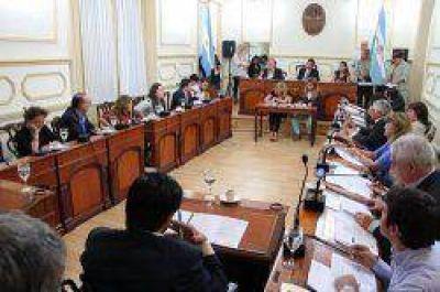 Tras pelea por cargos, se fractur� el FPV en el Concejo Deliberante