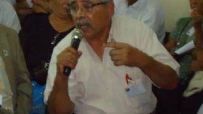 """""""Que Valdez y Guzmán dejen de buscarle la quinta pata al gato"""""""
