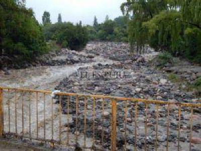 Pidieron informes por las obras en el río Ambato