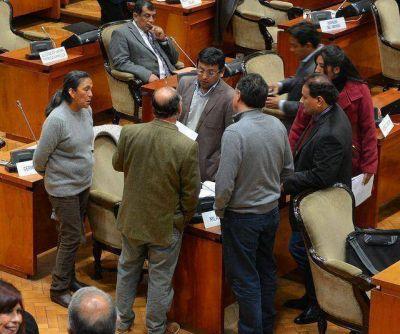 La Legislatura habilitó reelecciones indefinidas para los vocales de la SUSEPU