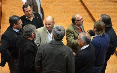 Diputados expresaron apoyo a gestiones del Gobierno nacional por fondos buitre