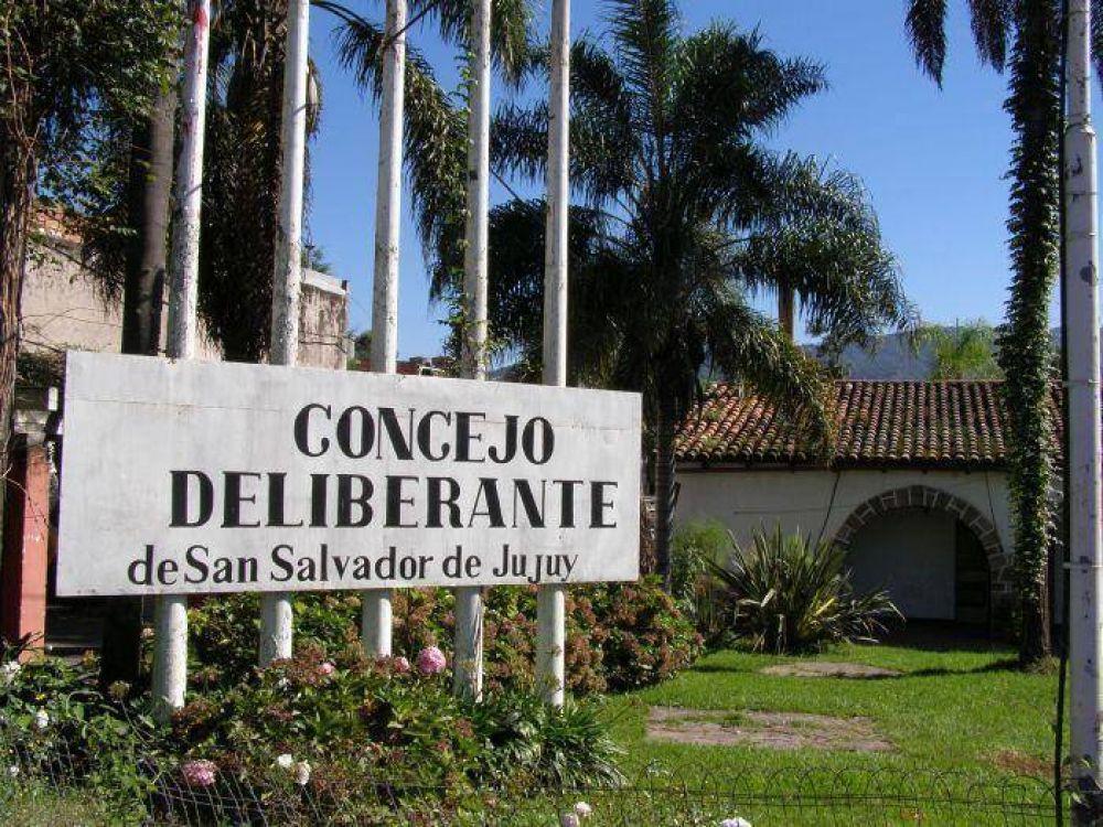 El Concejo Deliberante sesionará hoy y tratará la extensión de la licencia por maternidad