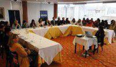 Nación y Provincia articulan acciones para la asistencia de victimas de trata