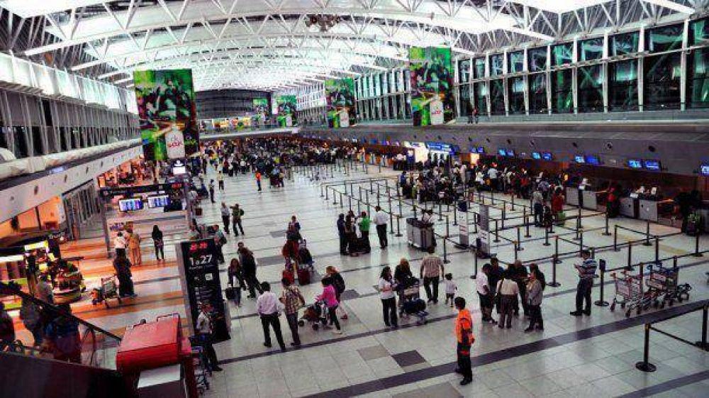 Dictan la conciliación obligatoria y no habrá paro en aeropuertos