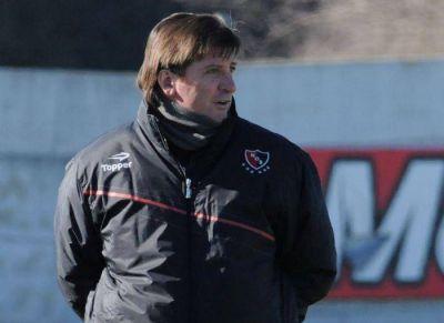 Alfredo Berti, nuevo entrenador de Aldosivi