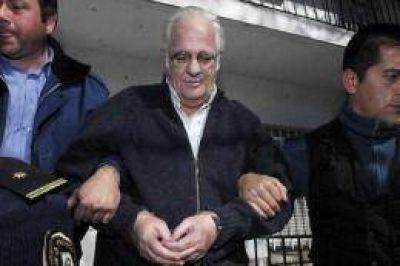 La Suprema Corte bonaerense le negó la prisión domiciliaria a Carrascosa