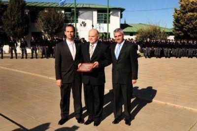 Poggi pidió la renuncia del director de la cárcel y pasaron a disponibilidad a los agentes involucrados en los vejámenes