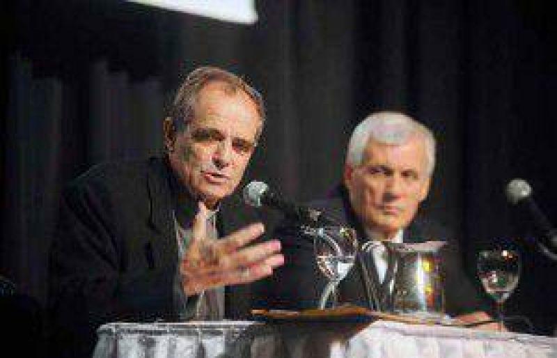 La CGT Caló planteó su modelo de unidad ante la Iglesia como previa a la Pastoral
