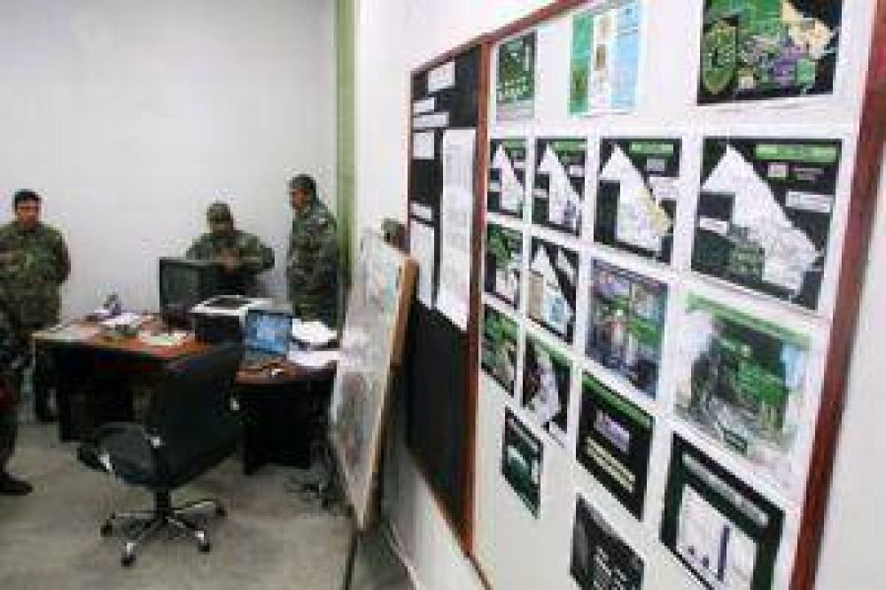 Cerca de 2.000 efectivos de fuerzas armadas y de seguridad custodiarán los comicios del domingo
