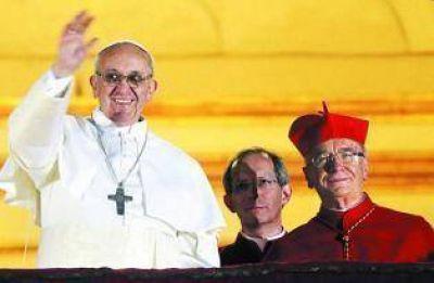 ¿Vendrá el Papa a Neuquén?