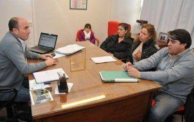 El Concejo Deliberante organiza la Jornada de Celiaquía con el Dr. Eduardo Cueto Rua