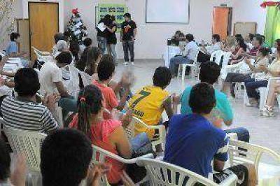 Nueva jornada del Programa de Prevenci�n Comunitaria