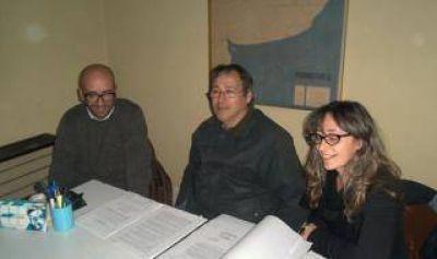 Saladillo: Concejales del FpV solicitan a Gorosito que implemente botones antipánico